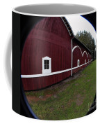 Huge Barn Coffee Mug