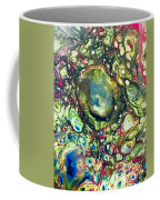 Huge Crater  Coffee Mug