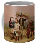 Hugh Collins Coffee Mug