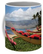 Hui Waa O Kihei Coffee Mug