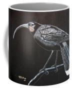 Huia Coffee Mug