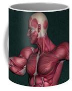 Human Anatomy 29 Coffee Mug