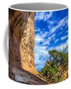 Human Insignificance Coffee Mug