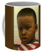Human-nature #41 Coffee Mug