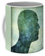 Human Representation Coffee Mug