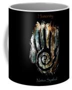 Humanity Native Symbol Coffee Mug