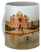 Humayun's Tomb 01 Coffee Mug