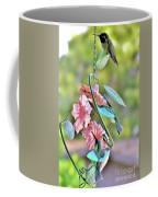 Hummer On Hummers Coffee Mug