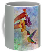 Hummer Time Coffee Mug