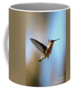 Hummingbird Friend Coffee Mug