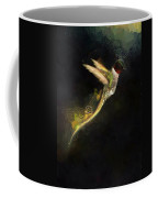 Hummingbird Hotty Totty Style Coffee Mug