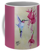 Hummingbird I Coffee Mug