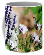 Hummmer Coffee Mug