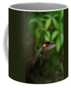 Hummmm Coffee Mug