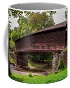 Humpback Bridge Coffee Mug