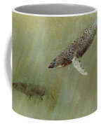 Humpbacks Coffee Mug