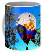 Humpty Dumpty Balloon Coffee Mug