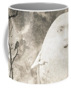 Humpty Dumpty Coffee Mug by Bob Orsillo