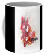 Hundelskurd Coffee Mug by Rick Baldwin