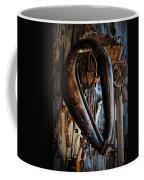 Hung Out To Dry Coffee Mug