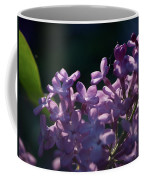 Hungarian Lilac 5 Coffee Mug