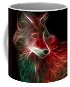 Hunger Prowl Coffee Mug