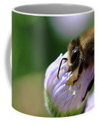 Hungry Bee Coffee Mug