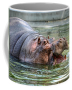 Hungry Hungry Hippo Coffee Mug
