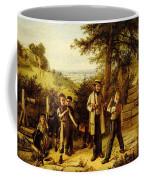 Hunt Charles The Peace Maker Coffee Mug