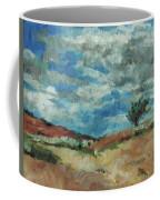 Hunter Lake Hillside Coffee Mug