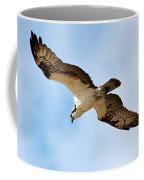 Hunter Osprey Coffee Mug