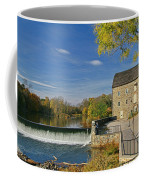 Hunterdon  Art Museum Coffee Mug