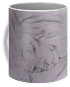 Hunters Or Prey? Coffee Mug