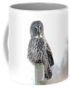 Hunting Break Coffee Mug