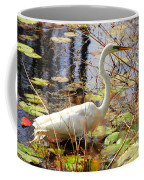 Hunting For Food Coffee Mug