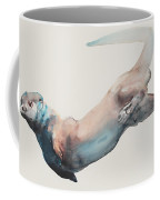 Hunting In The Deep Coffee Mug
