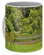 Huntington Beach Central Park II Coffee Mug