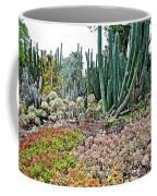 Huntington Desert Garden In San Marino-california Coffee Mug