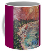 Huntington Lake Coffee Mug