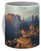 Hunt's Mesa View 7602 Coffee Mug