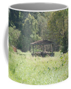 Huppa In The Fields Coffee Mug