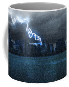 Hurricane Irma Florida  Coffee Mug