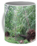 Hurricane  Coffee Mug