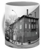 Hurst House  Coffee Mug