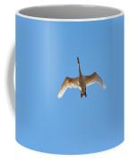 Hurt. Whooper Swan Coffee Mug