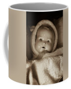Hush Hush Coffee Mug