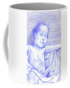 Hush Little Baby Coffee Mug