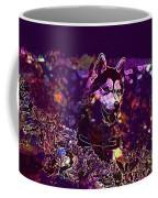 Husky Dog Pet Canine Purebred  Coffee Mug
