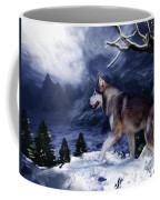 Husky - Mountain Spirit Coffee Mug