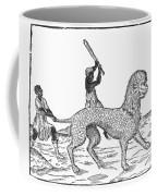 Huspalin, 16th Century Coffee Mug